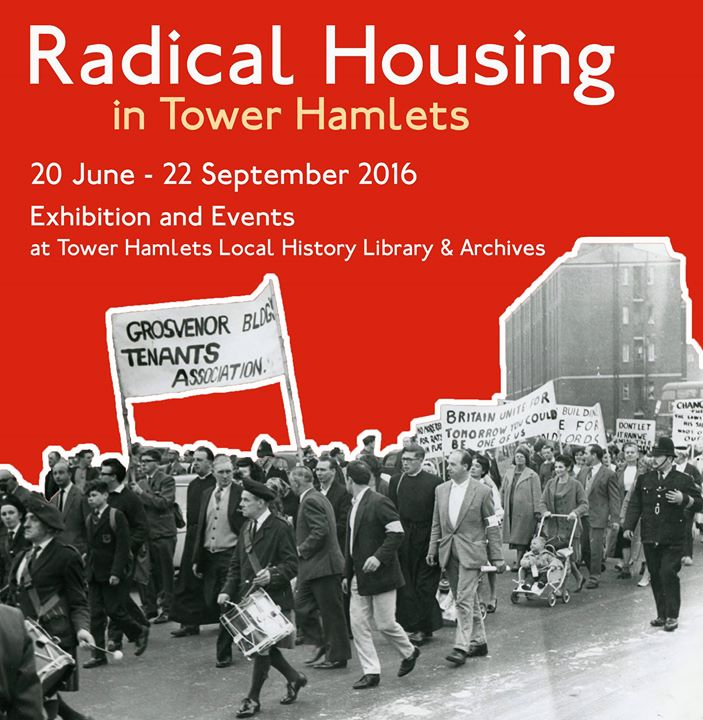 Setting the Record Straight: Housing, Politics and the Archive